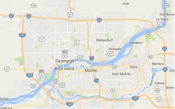 Apartments For Rent In Quad Cities